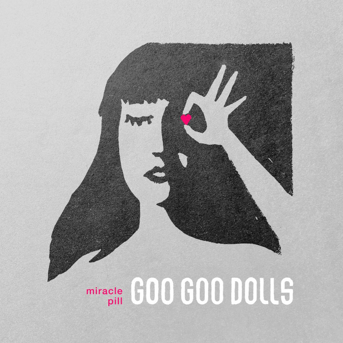 Goo Goo Dolls Announce Release of Miracle Pill (Deluxe Edition), Out July 10th Via Warner Records