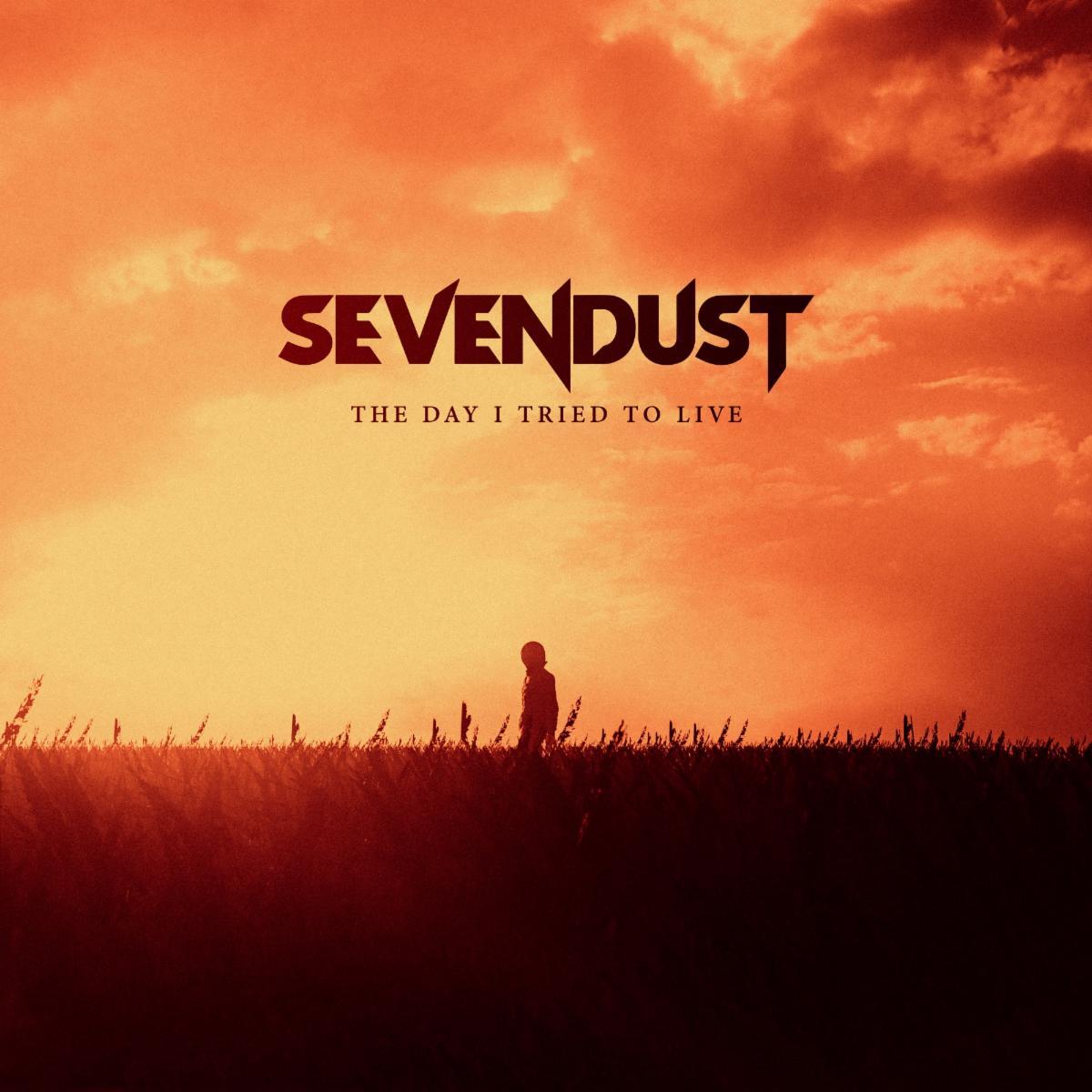 Sevendust Release Soundgarden Cover