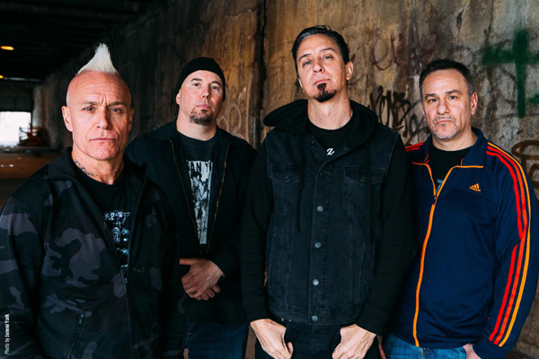 """SICK OF IT ALL RELEASES NEW MUSIC VIDEO FOR """"BULL'S ANTHEM"""""""