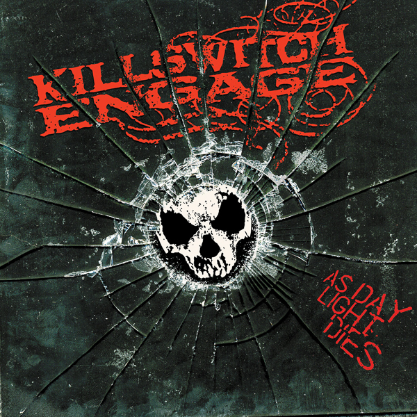 KILLSWITCH ENGAGE RELEASE AS DAYLIGHT DIES ON VINYL FOR THE FIRST TIME IN THE U.S.