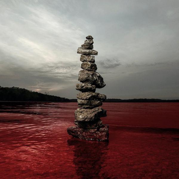 SEVENDUST ANNOUNCE LUCKY ALBUM #13 BLOOD & STONE