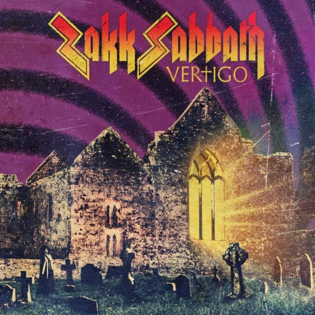 ZAKK WYLDE CELEBRATES 50TH ANNIVERSARY OF BLACK SABBTH WITH BLISTERING RECREATION OF SABBATH'S DEBUT ALBUM!