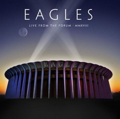 "ESPN to Air Eagles ""Live From The Forum MMXVIII"" on Sunday Night, July 5"
