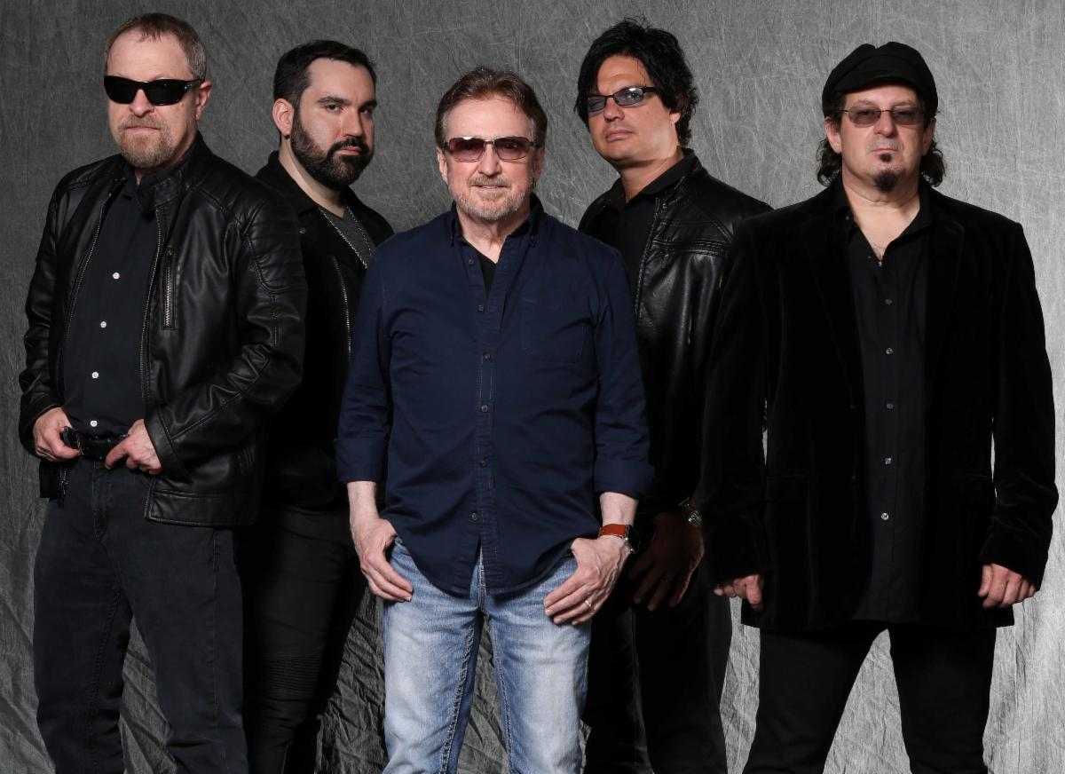 "BLUE ÖYSTER CULT RELEASE NEW MUSIC VIDEO FOR ""TAINTED BLOOD"""