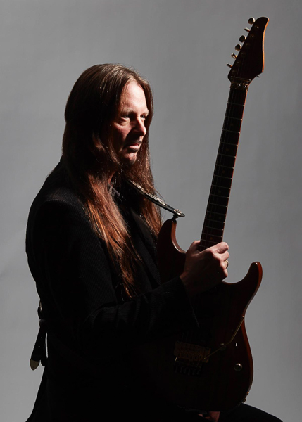 """REB BEACH ANNOUNCES NEW SOLO ALBUM """"A VIEW FROM THE INSIDE"""""""