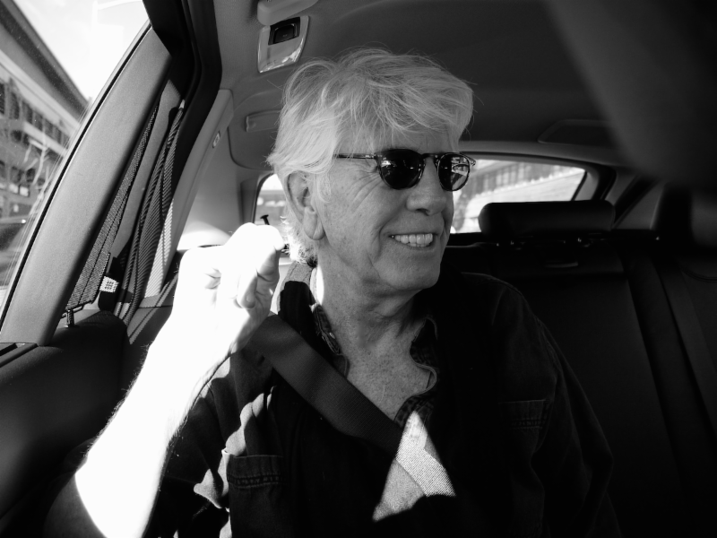 "Graham Nash Releases an Election Year Call-to-Action with the Song ""Vote"""