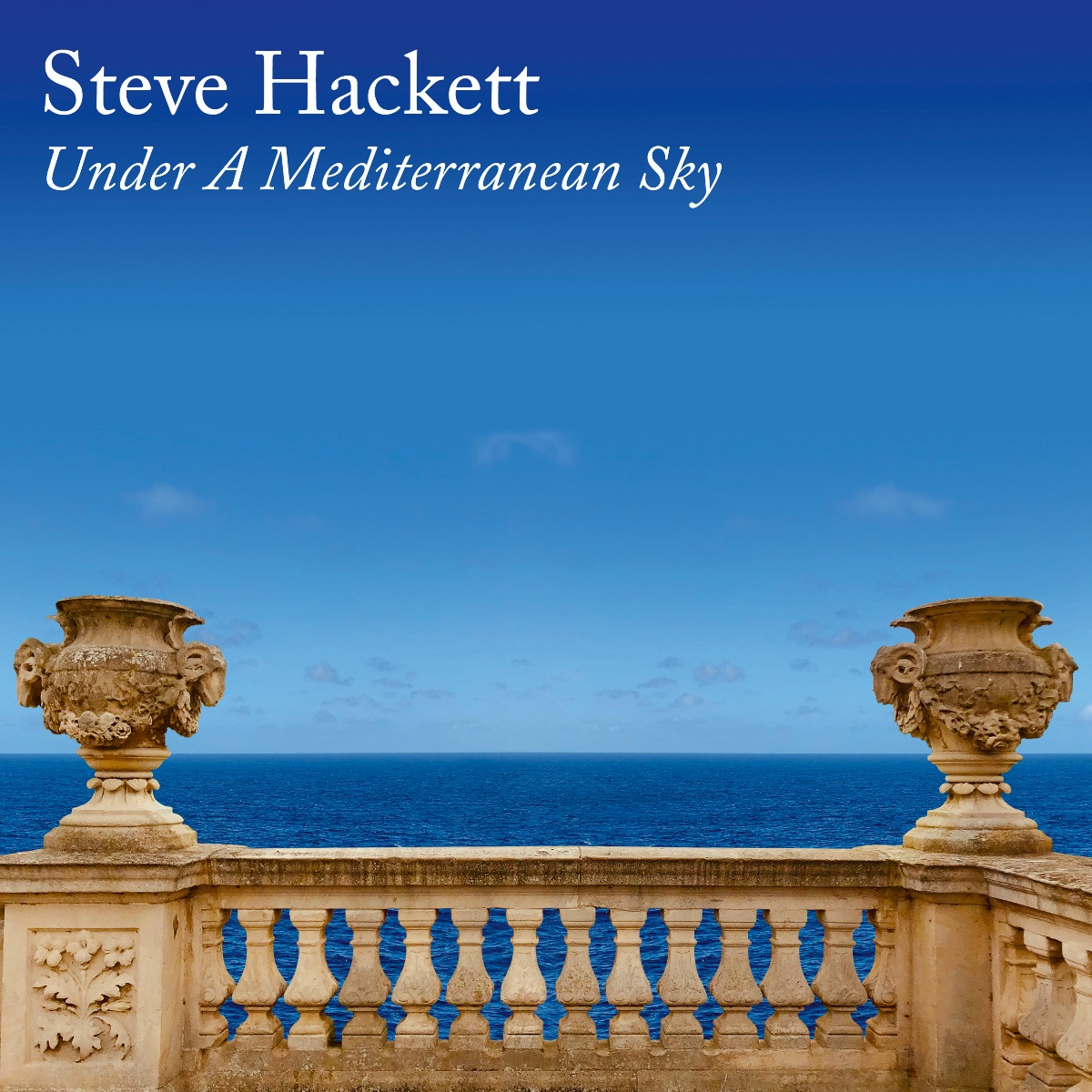 Steve Hackett Launches Video for 'Andalusian Heart'; First Track from the New Acoustic Album