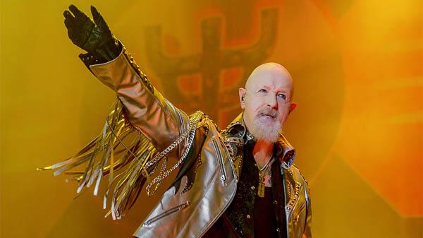 Rob Halford (Judas Priest) Interview