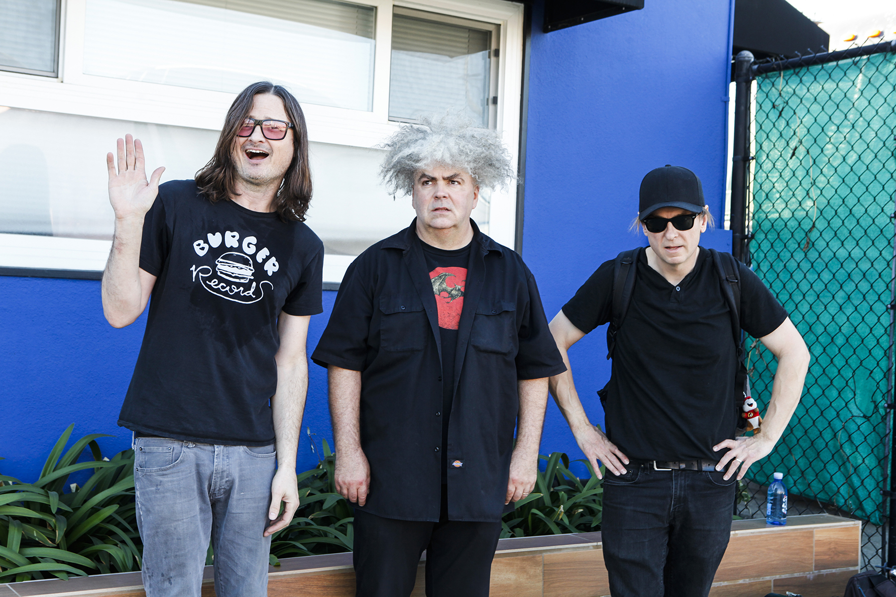 "The Melvins Usher in 2021 with ""Melvins TV: Volume 1, New Year's Evil"" Livestream"