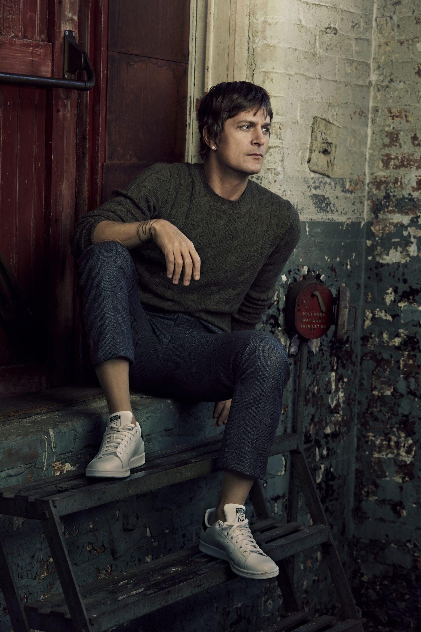 ROB THOMAS ANNOUNCES INTIMATE AT-HOME CONCERT BENEFITTING SIDEWALK ANGELS FOUNDATION