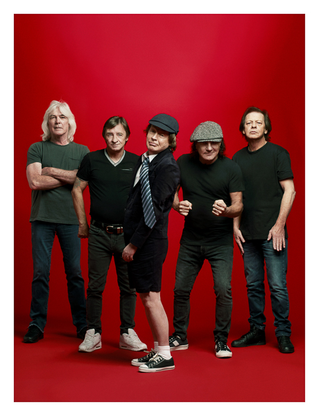 """AC/DC CHARGE UP FOR 2021 WITH """"REALIZE"""" MUSIC VIDEO"""
