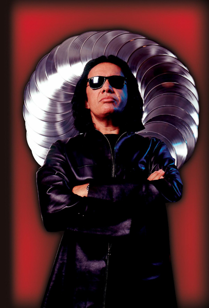 Gibson and Rock Icon Gene Simmons Enter Joint Venture to Launch G²