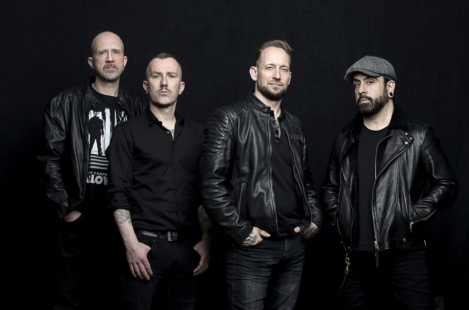 Volbeat & Mascot Records To Release 15th Anniversary Edition Of Debut Album On Vinyl