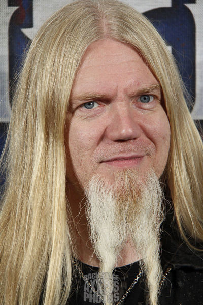 Marko Hietala leaves Nightwish