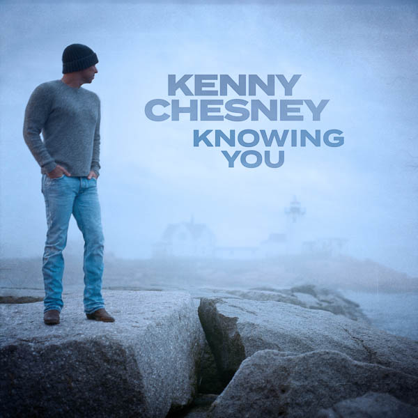 KENNY CHESNEY EMBRACES THE ONES WHO HAUNT US
