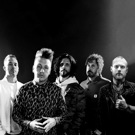 "PAPA ROACH Reveal Remastered ""Broken As Me (Feat. Danny Worsnop of Asking Alexandria)"" off Second Greatest Hits Album Due 3/19 via BETTER NOISE"