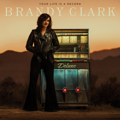 "Brandy Clark debuts new video for ""Remember Me Beautiful"""