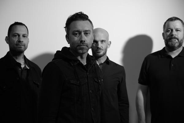 Rise Against Announces Summer U.S. Tour