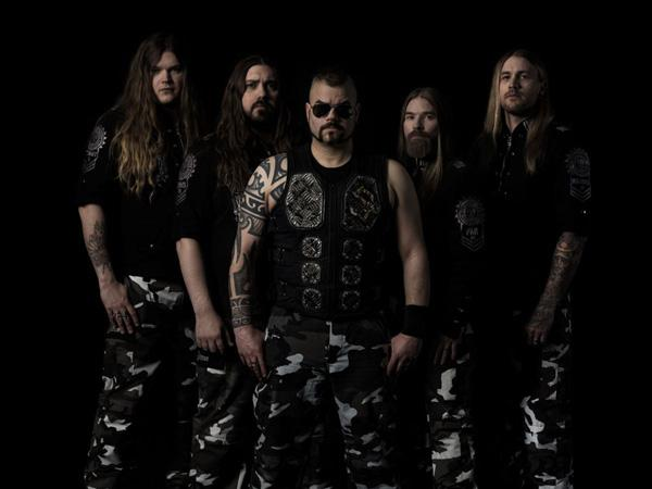 """SABATON Releases """"Defense of Moscow"""" Music Video"""