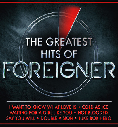 FOREIGNER Hits The Road with World Tour