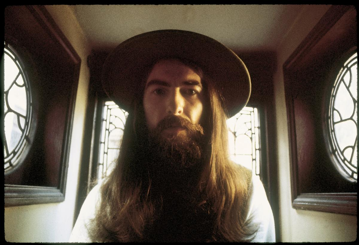 George Harrison's masterpiece 'All Things Must Pass' celebrated with suite of new 50th anniversary editions