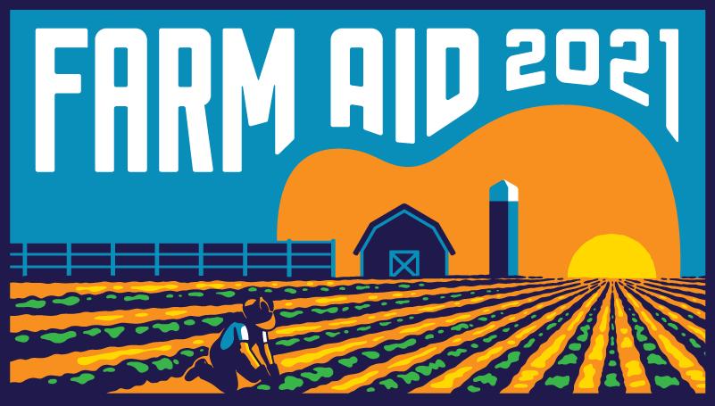 Farm Aid 2021