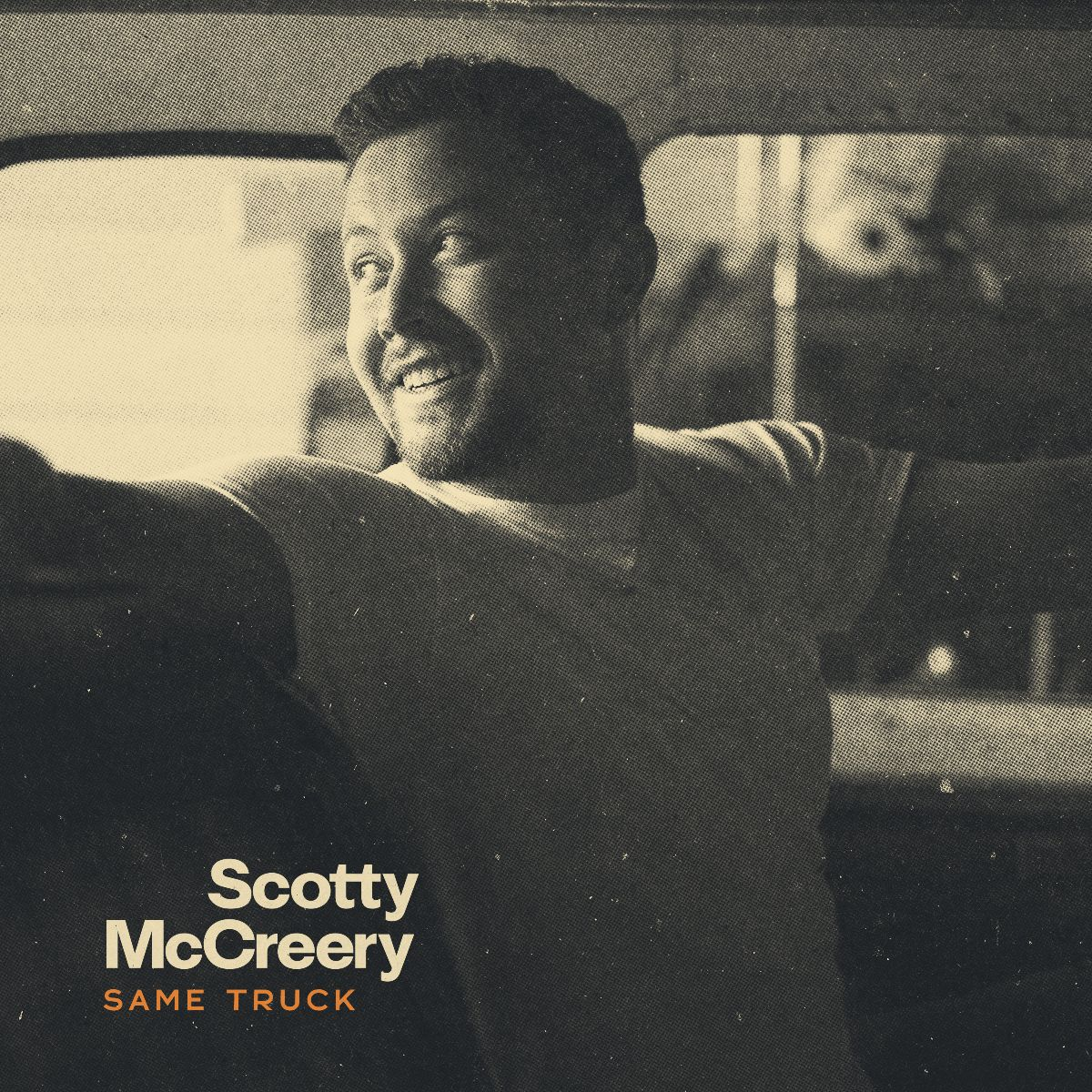 "Scotty McCreery Announces Fifth Studio Album ""Same Truck"" for 9/17 Following Fan Demand"