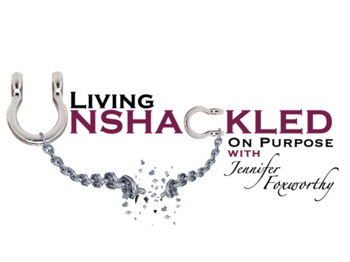 Unshackled Final with Sig