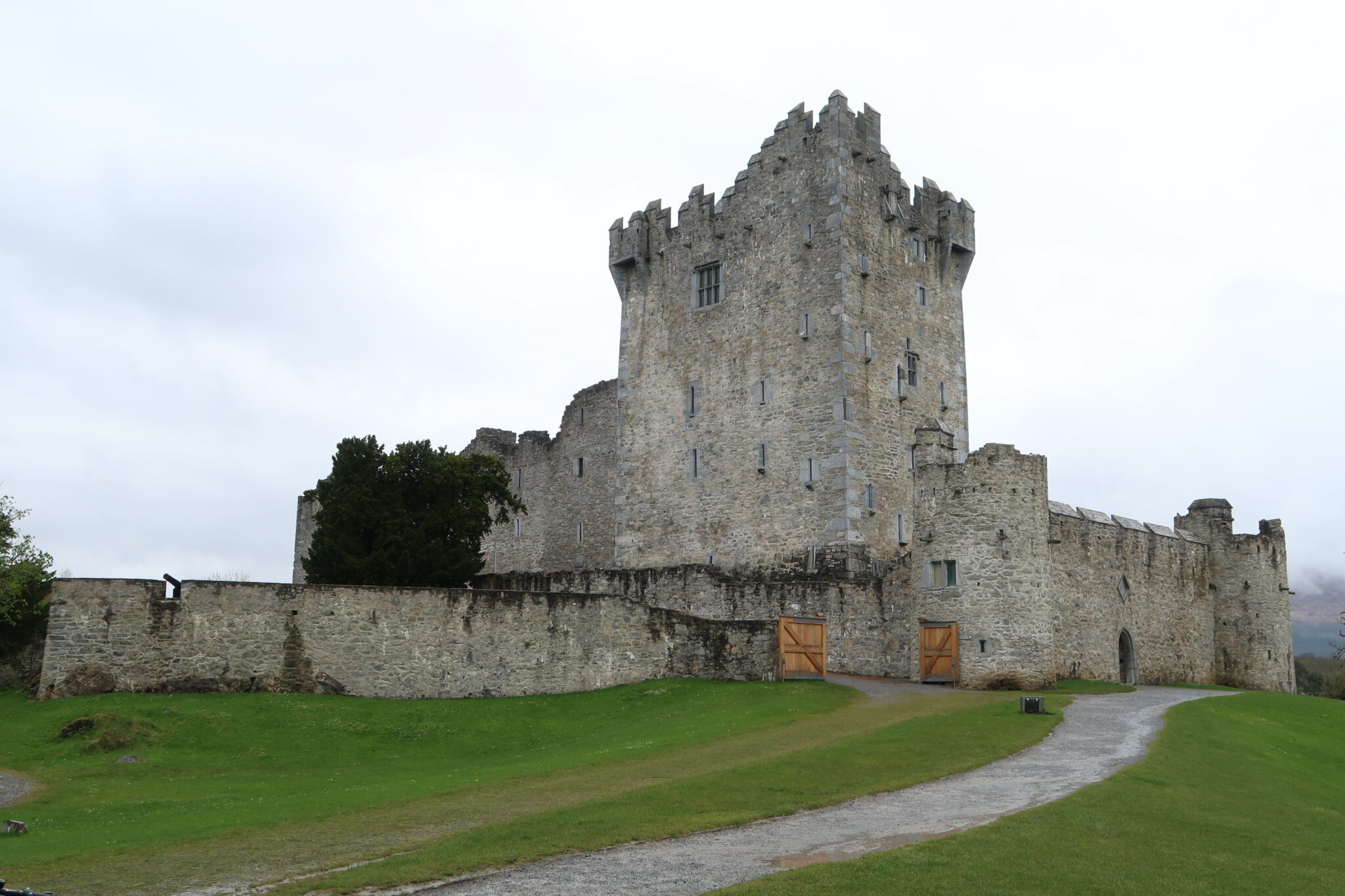 You are currently viewing One Week in Ireland Travel Guide