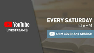 YouTube Livestream