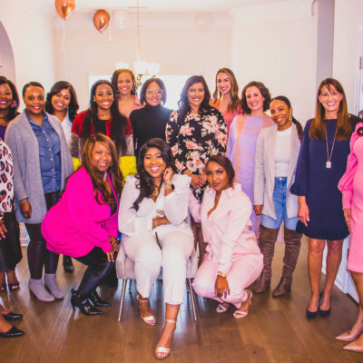 Cheers to the Bride: My bridal shower reveal