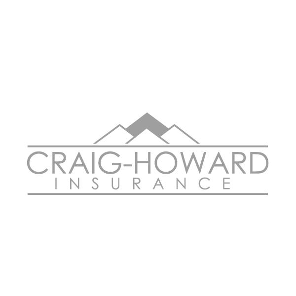 Craig-Howard Insurance - Gray Logo