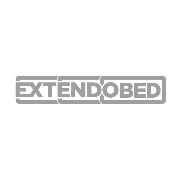 Extendobed - Gray Logo