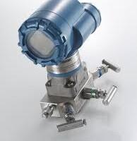 01- Rosemount Pressure Transmitters 01