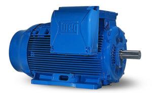 WEG LV Motors