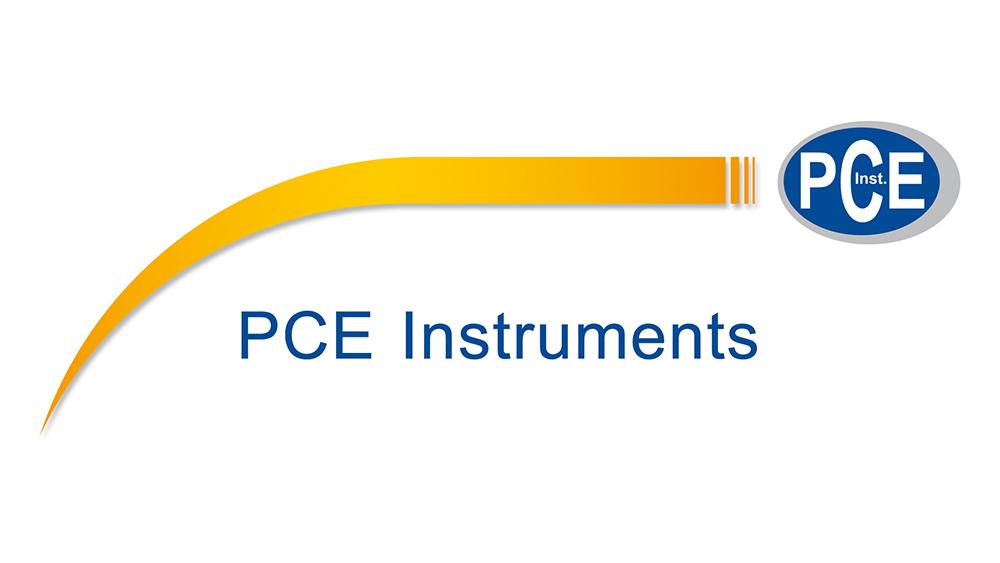 PCE Instruments