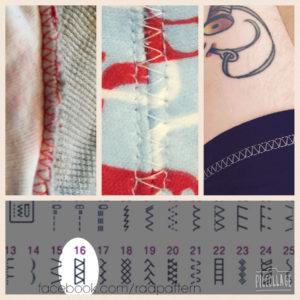Knit stitches – Rad Patterns
