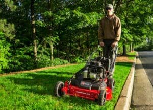 Affordable Ames Lawn Care Service