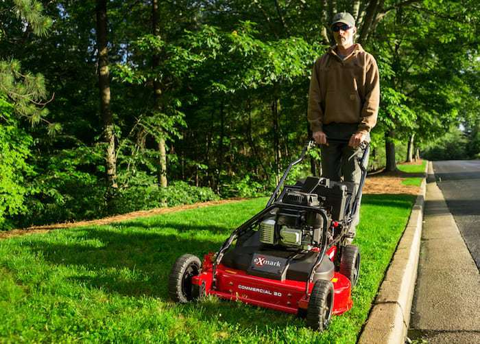Lawn Care Employment