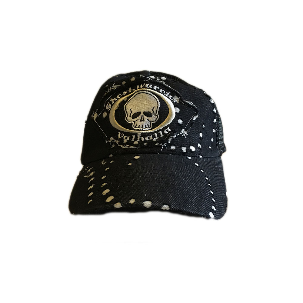 ghoghost warrior basketball capst warrior basketball cap
