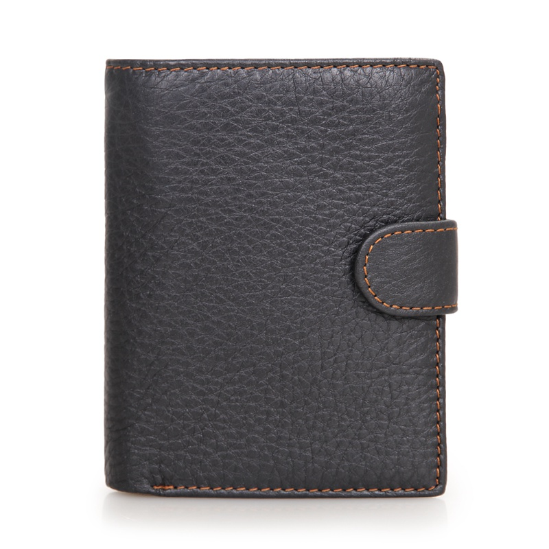 pocket wallet leather coin wallets