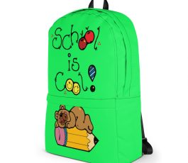 kid's school Backpack