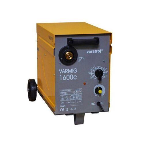 Апарат за MIG/MAG заварување VARMIG 1600 C
