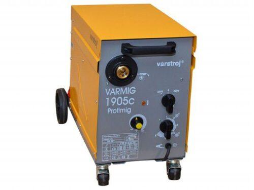 Апарат за MIG/MAG заварување VARMIG 1905 C