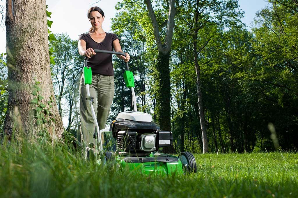 Како да изберете косилка за трева?