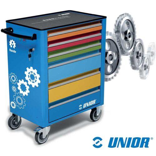 Количка за алати UNIOR 940EV3AK Handy