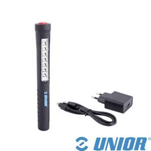 Лед лампа UNIOR - 2091A