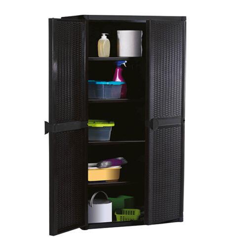 Шкафче-за-складирање-ратан-1