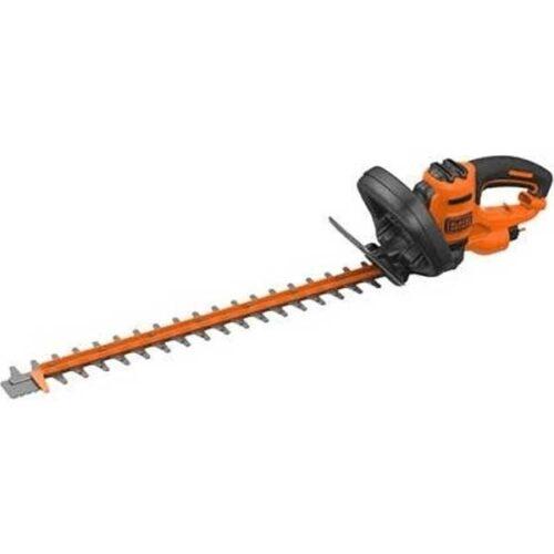 Електрична ножица за жива ограда Black+Decker BEHTS501 60cm 600W