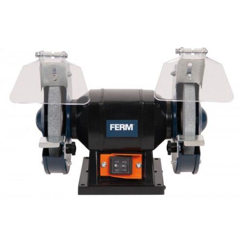 Стабилна брусилка 150W FERM 150MM BGM1019